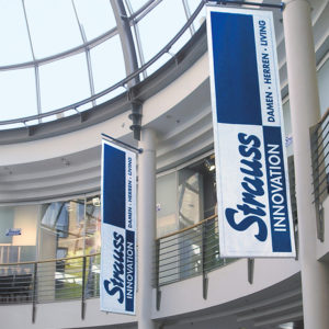 Swift Displays external signs & banners
