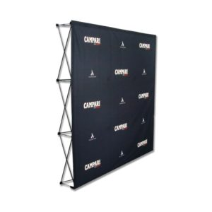 Swift Displays Banner Walls