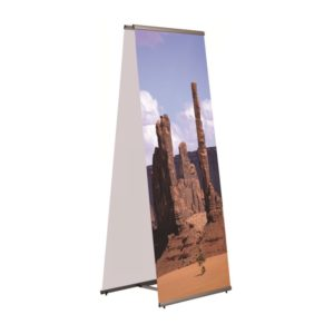 Swift Displays banners