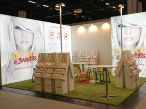 Swift Displays Lightbox Exhibition Systems