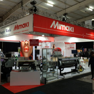 Swift Displays Tenstyle Exhibition Systems