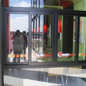 Swift Displays window graphics